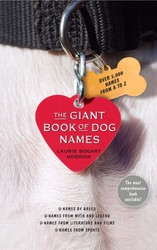 The Giant Book of Dog Names
