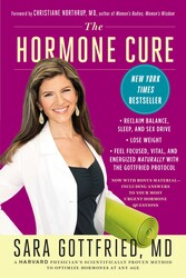 Buy The Hormone Cure: Reclaim Balance, Sleep and Sex Drive; Lose Weight; Feel Focused, Vital, and Energized Naturally with the Gottfried Protocol