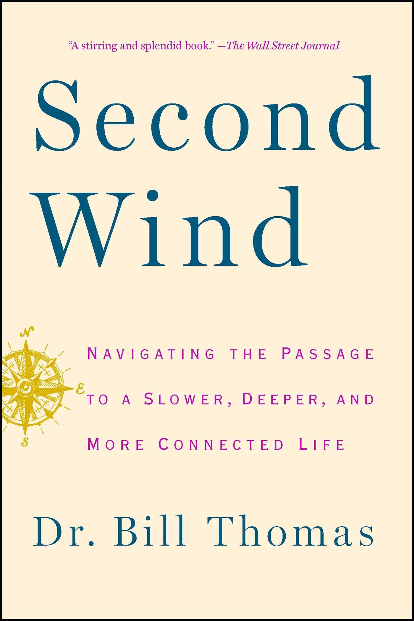 Second wind 9781451667578 hr