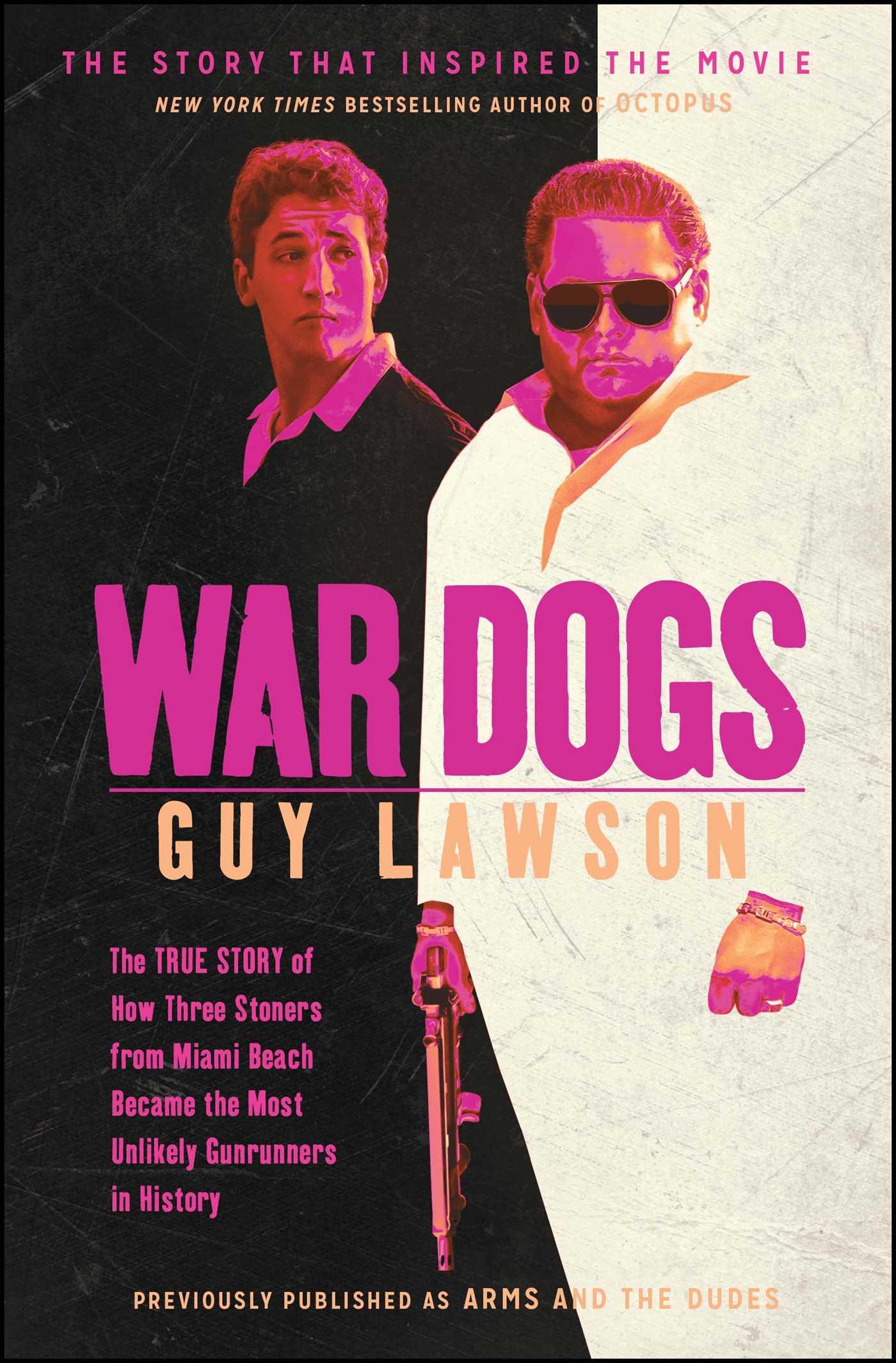 War dogs 9781451667608 hr