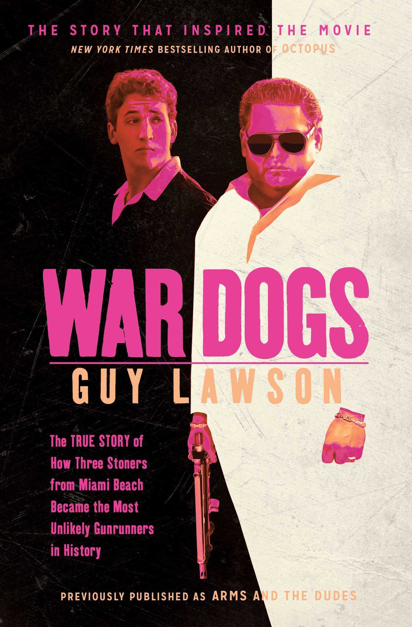 War dogs 9781451667615 hr