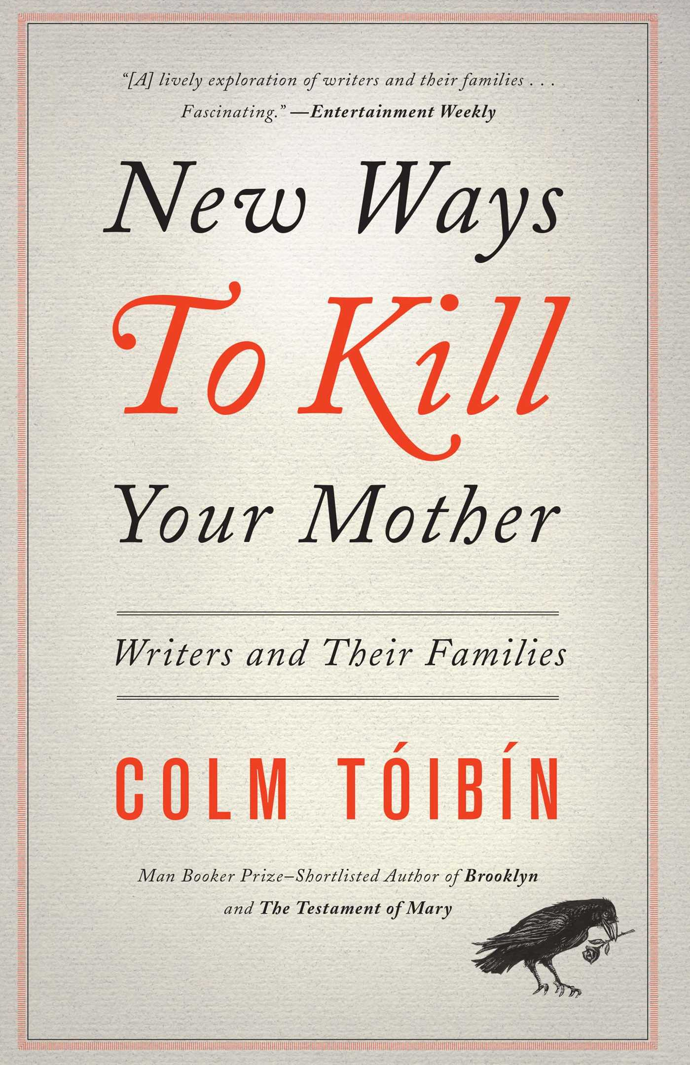 New ways to kill your mother 9781451668568 hr