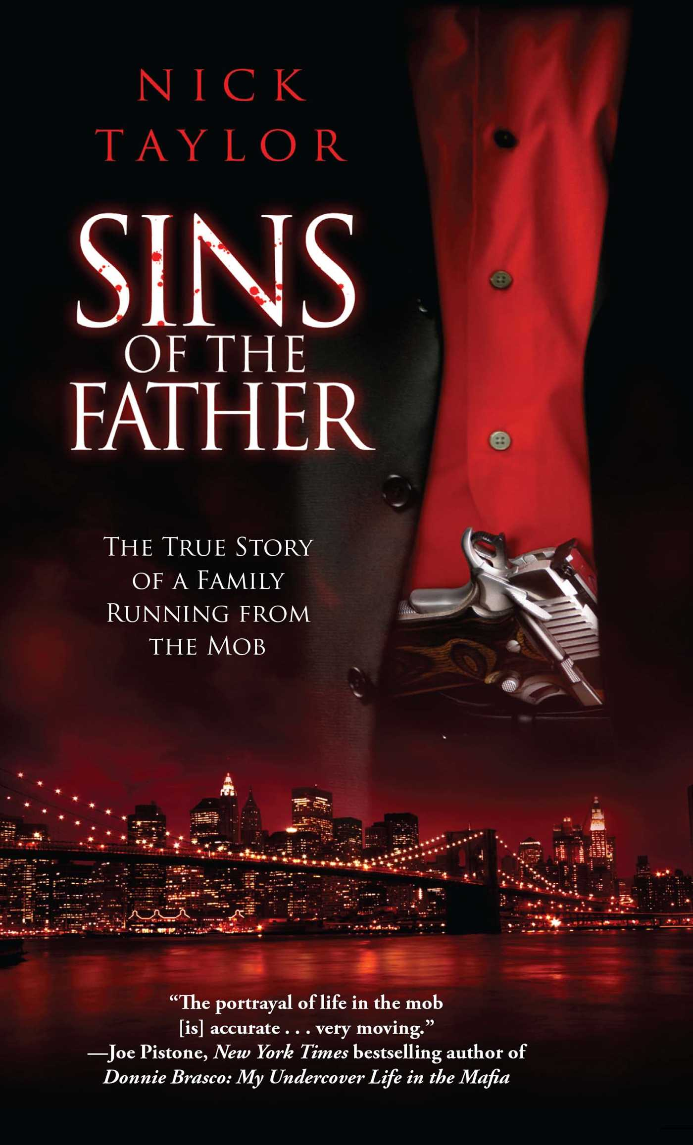 Sins of the father 9781451668674 hr