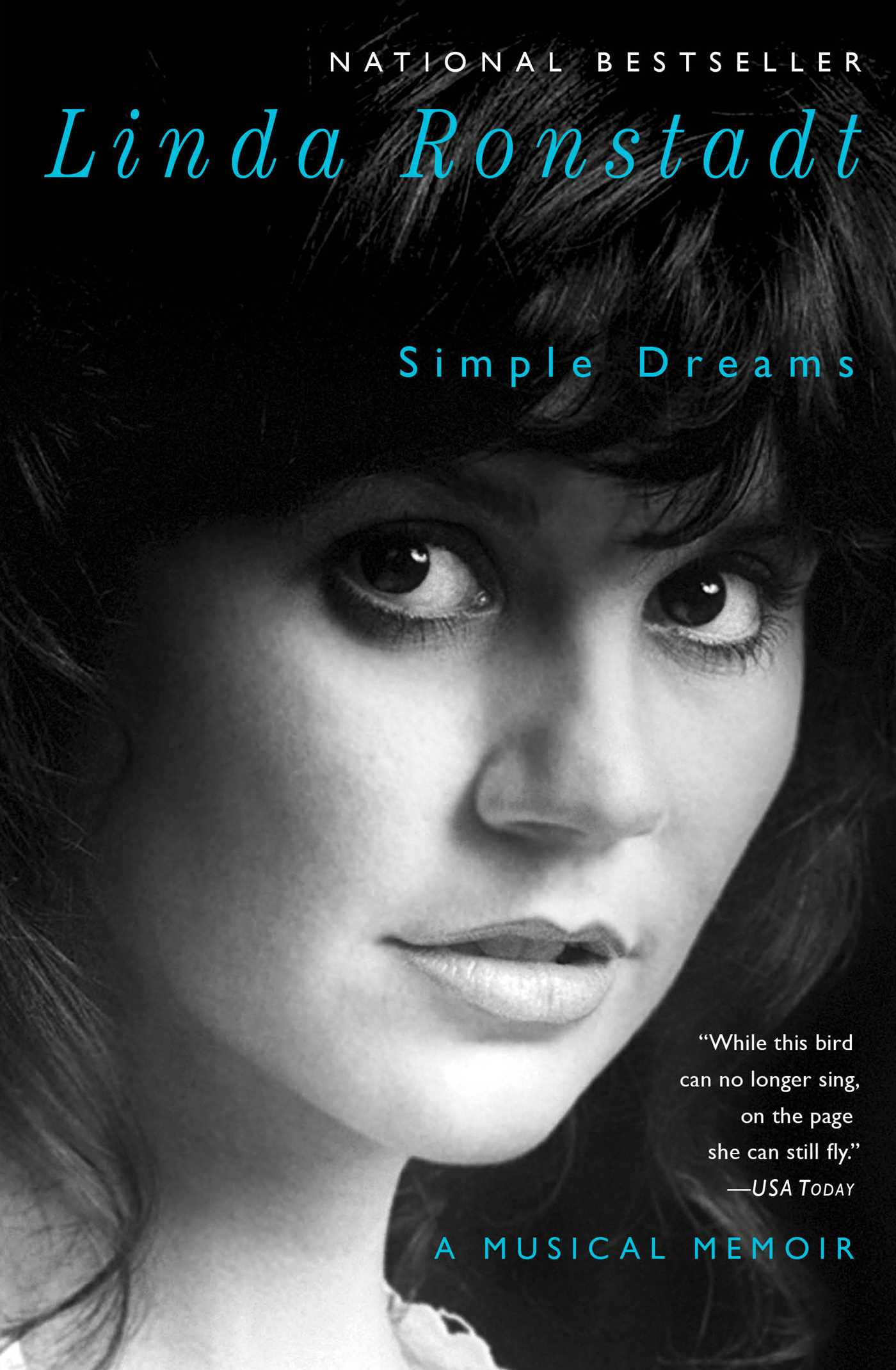 Tucson In The 70s >> Simple Dreams | Book by Linda Ronstadt | Official Publisher Page | Simon & Schuster Canada