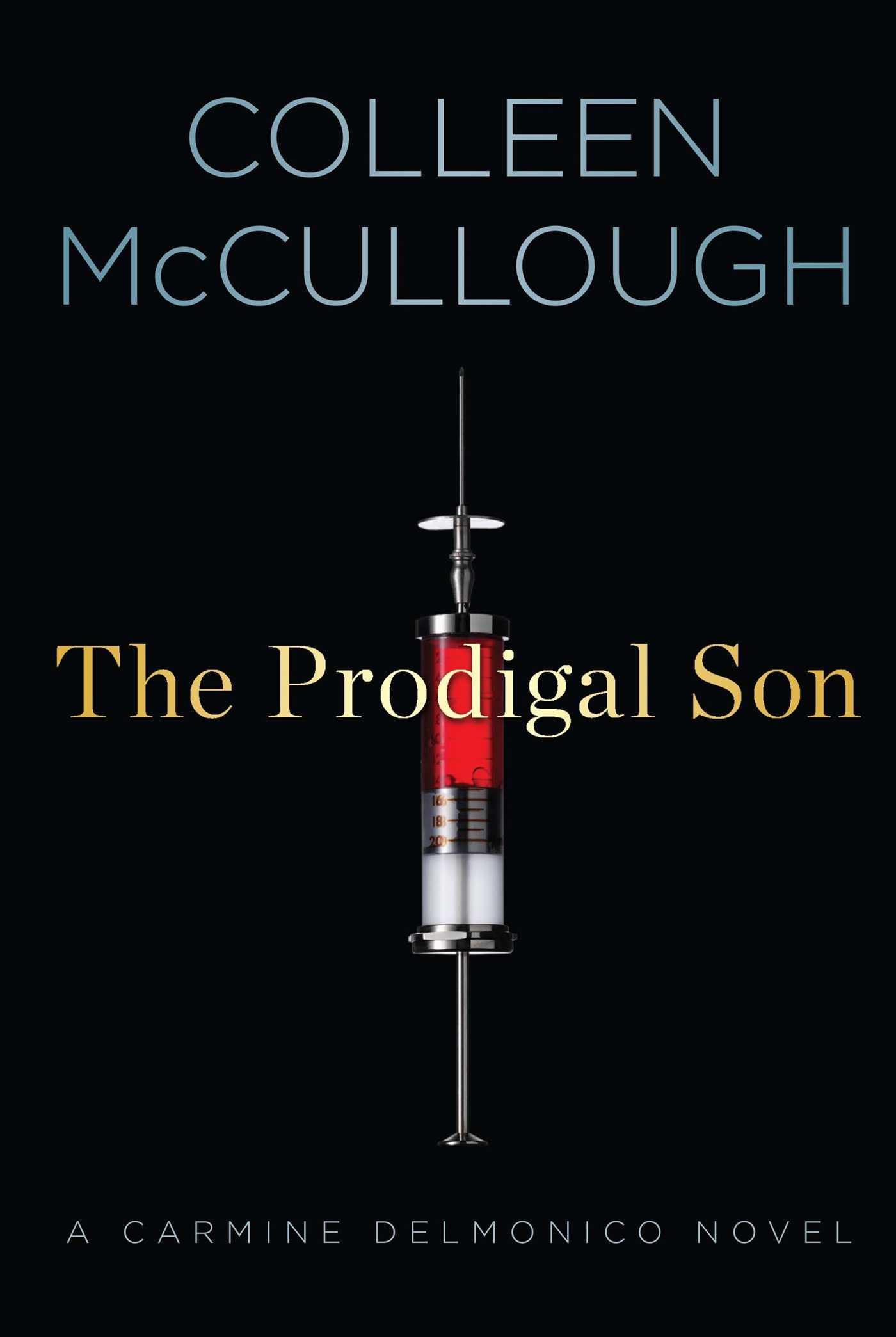 The prodigal son 9781451668773 hr