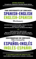 The University of Chicago Spanish-English Dictionary, 6th Edition