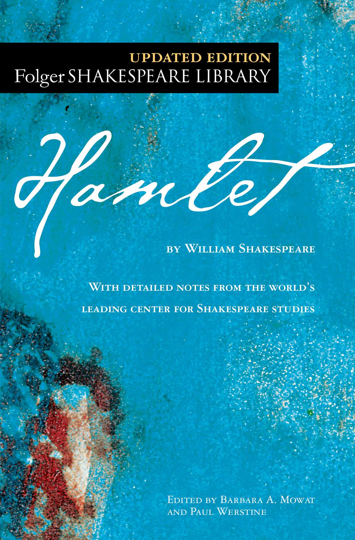 Hamlet | Book by William Shakespeare, Dr. Barbara A. Mowat