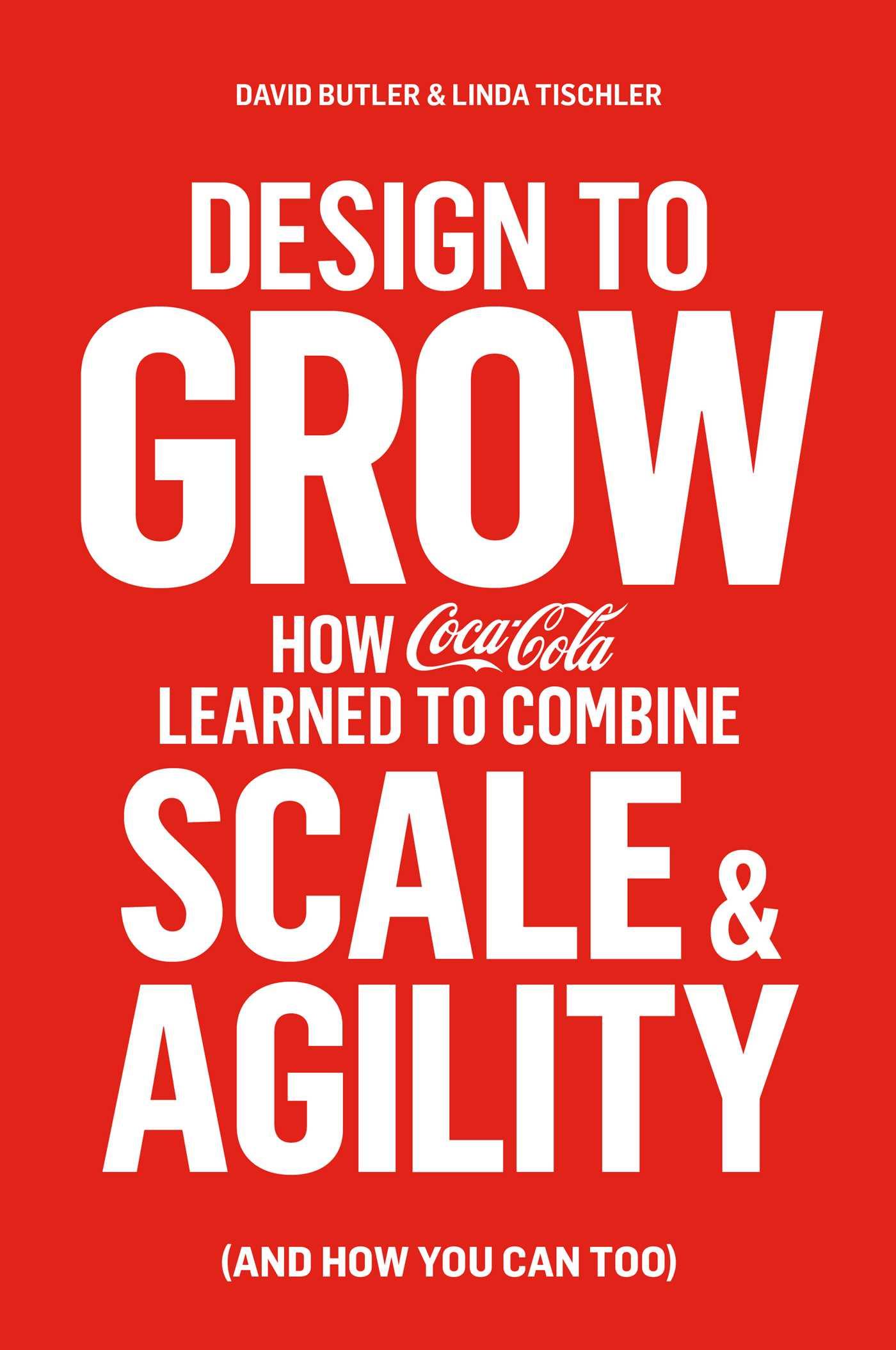 Design to grow 9781451671827 hr