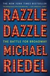 Razzle Dazzle book cover