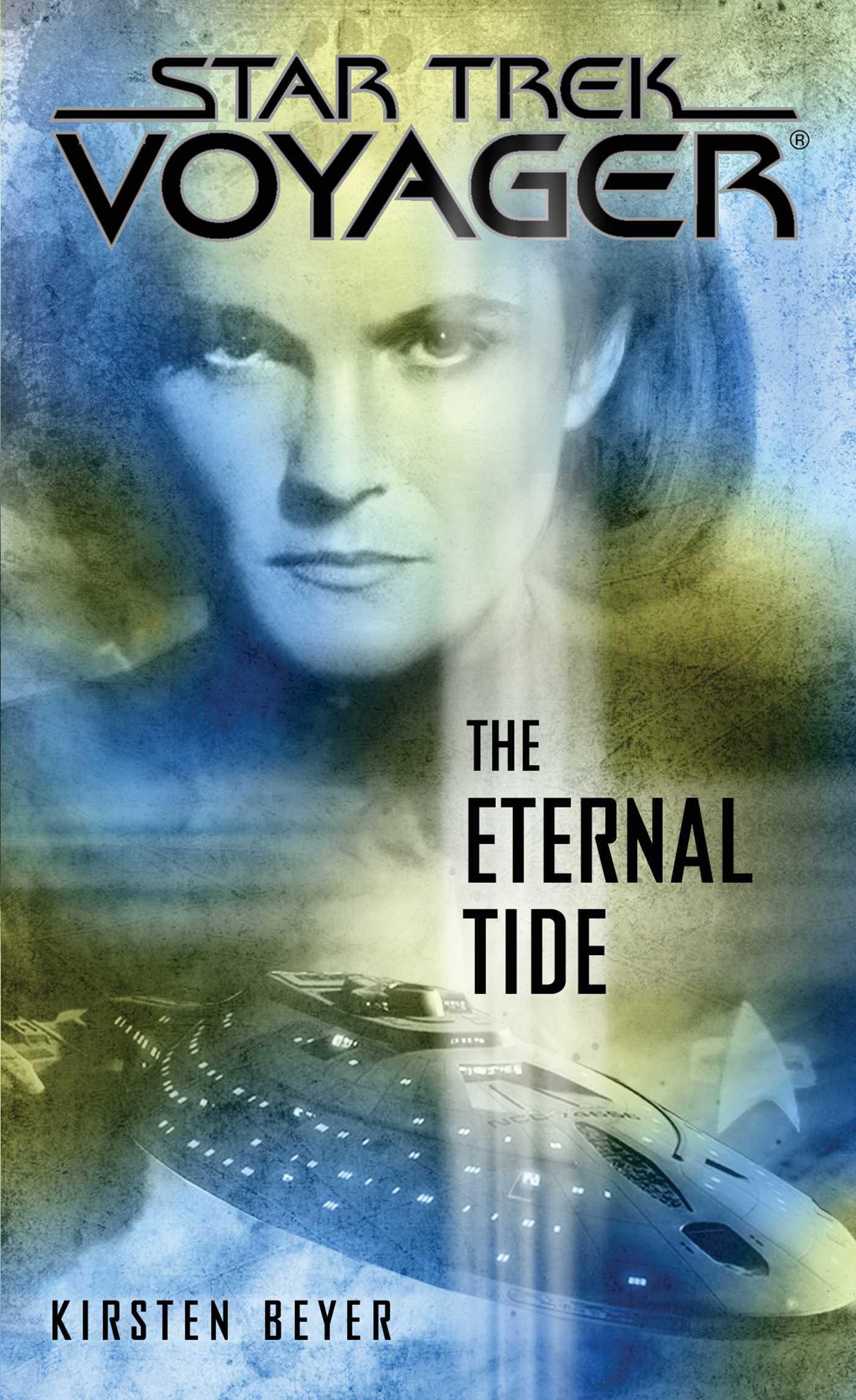 The eternal tide 9781451673241 hr