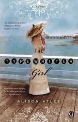 The typewriter girl 9781451673258