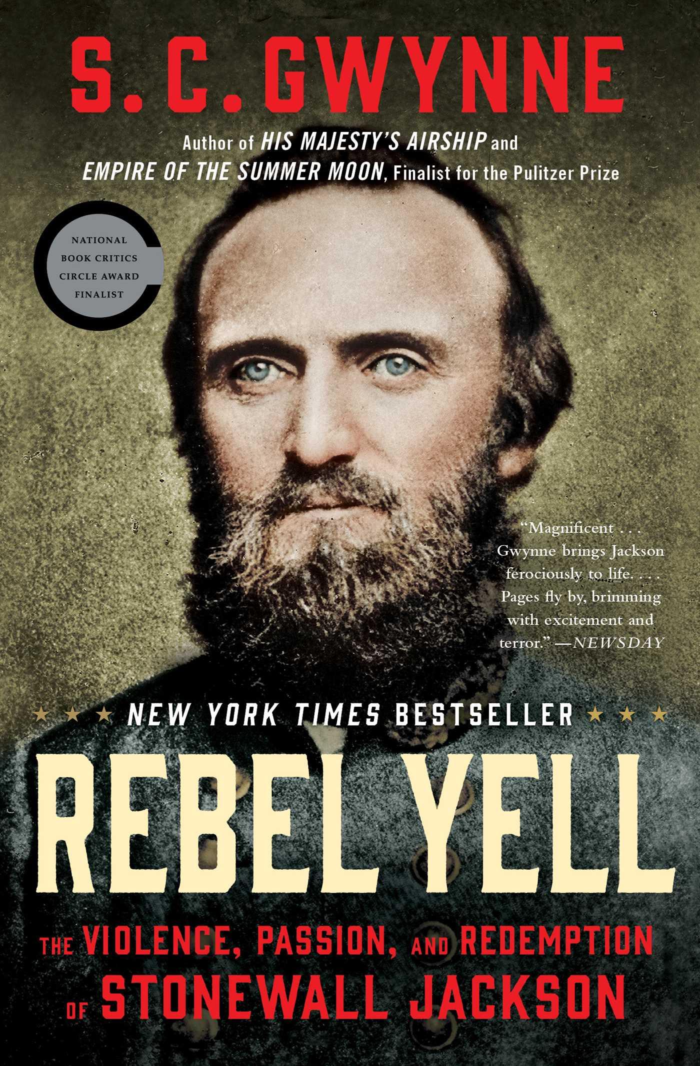 Rebel yell 9781451673296 hr