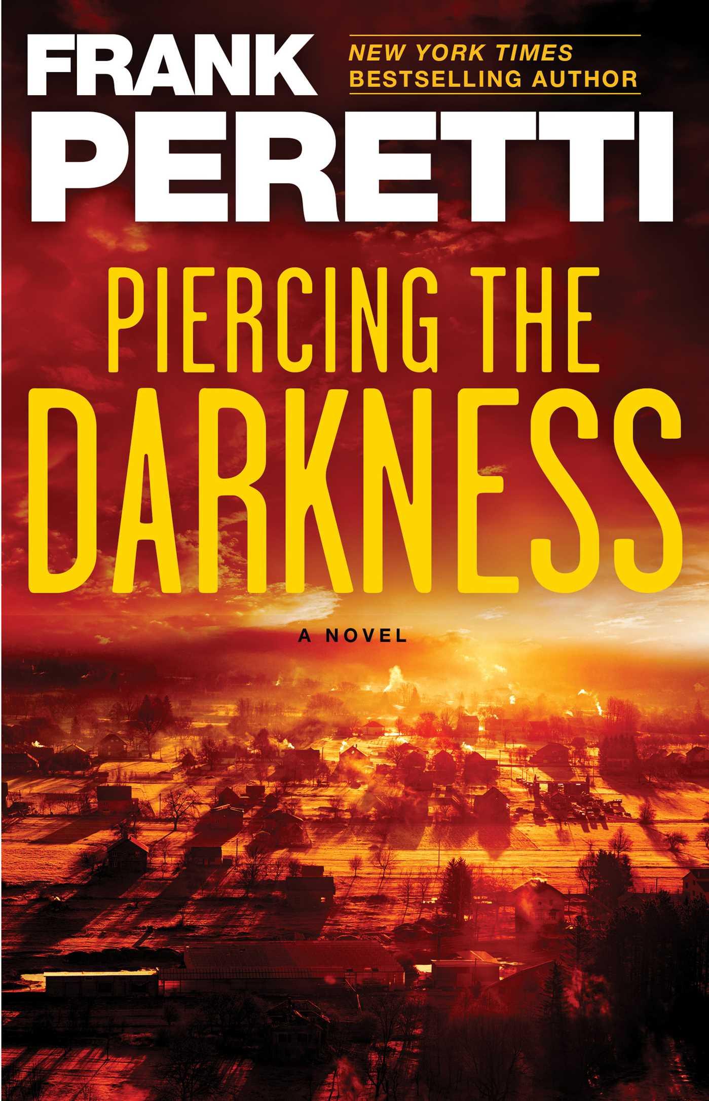 Piercing the darkness 9781451673340 hr
