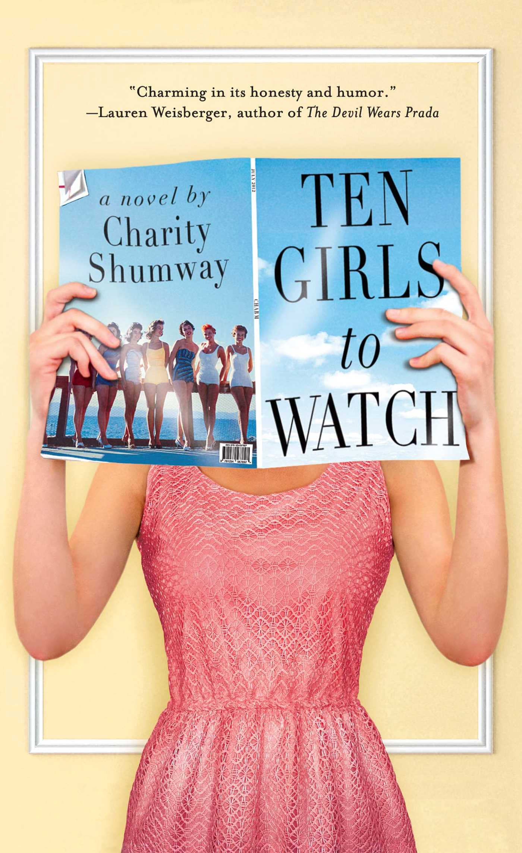 Ten girls to watch 9781451673418 hr
