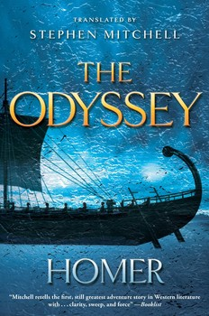 Thesis on the odyssey