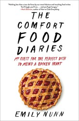 Buy The Comfort Food Diaries