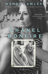 Chanel Bonfire book cover