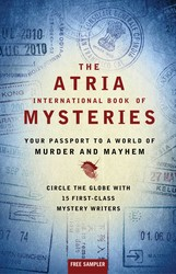 The Atria International Book of Mysteries