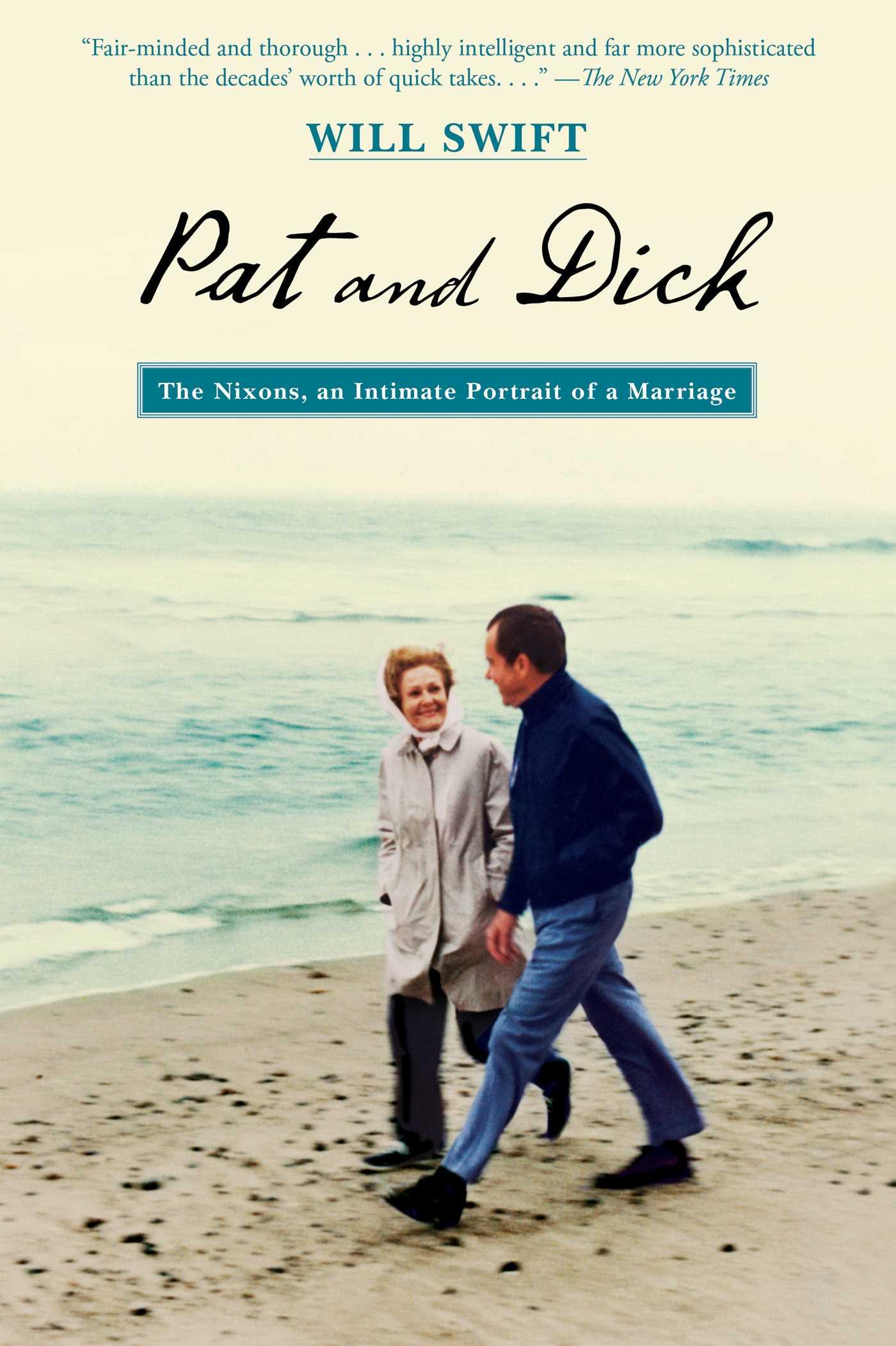 Pat and dick 9781451676969 hr