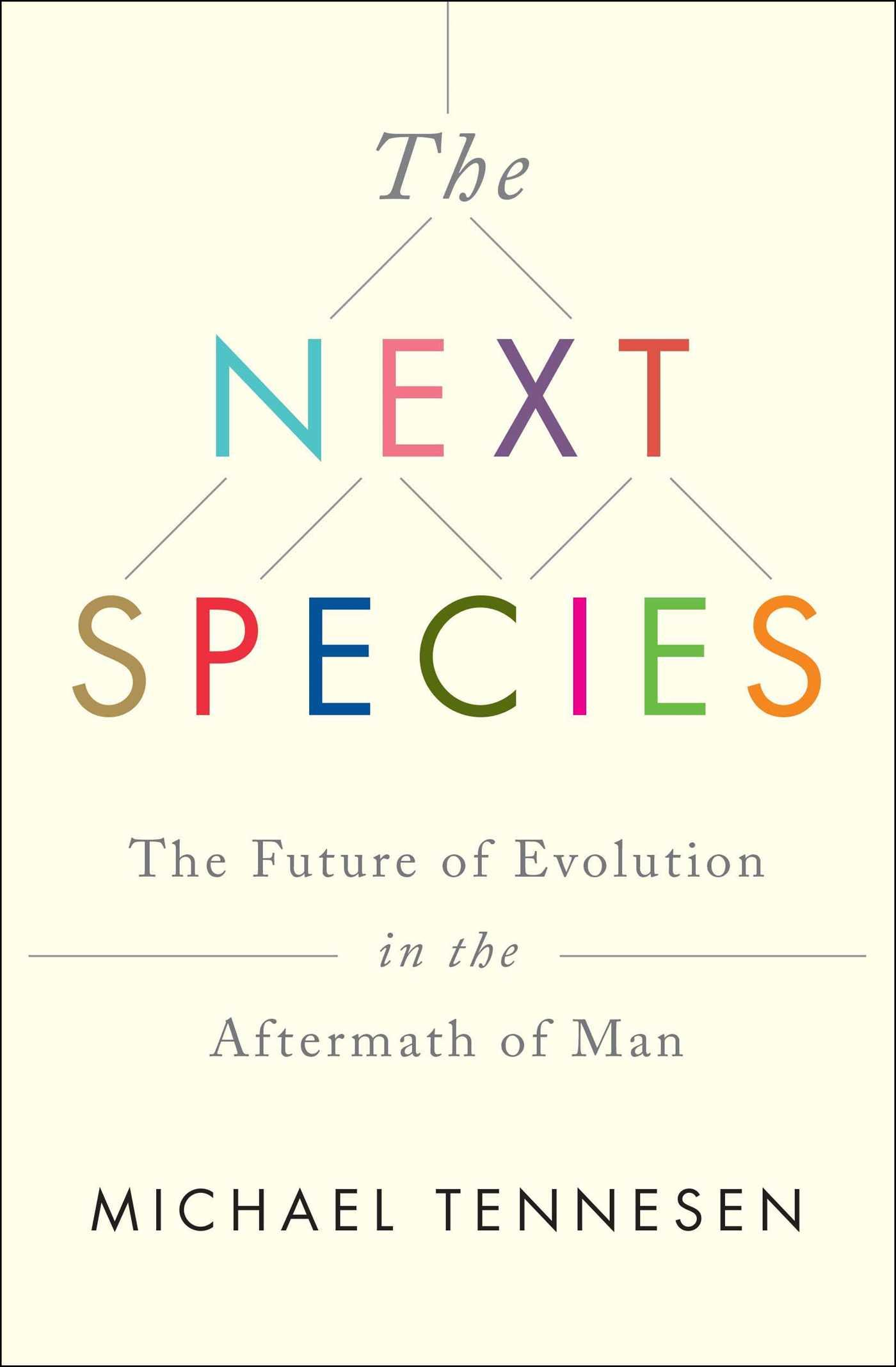 The next species 9781451677539 hr