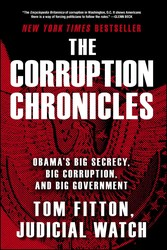 The Corruption Chronicles