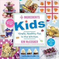 Buy 4 Ingredients Kids