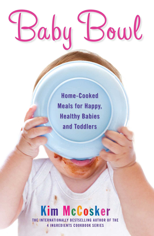 Baby bowl 9781451678109 hr