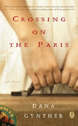 Crossing on the Paris book cover