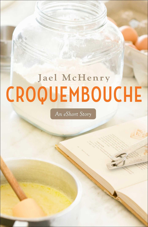 Croquembouche 9781451678444 hr