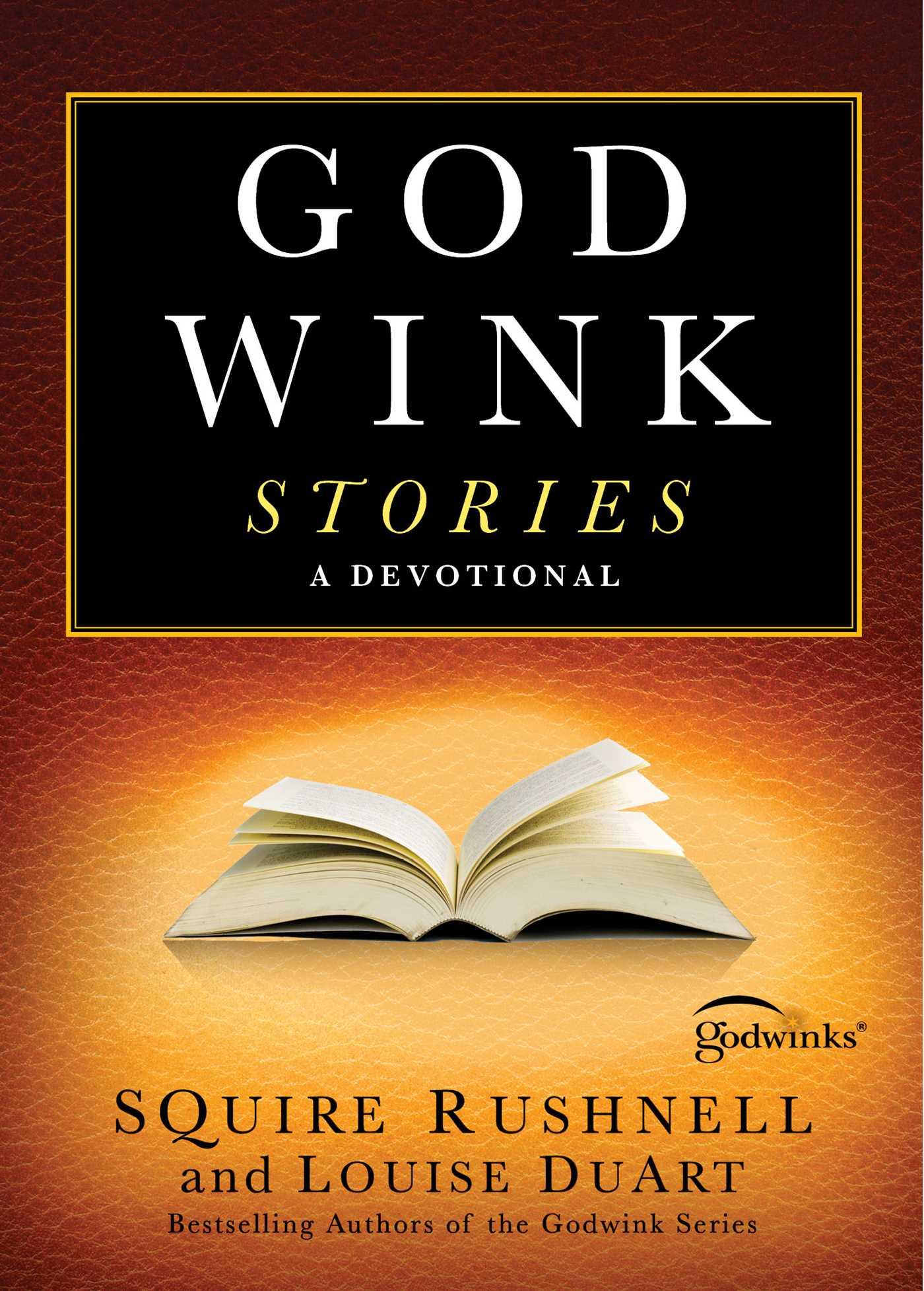 Godwink stories 9781451678635 hr