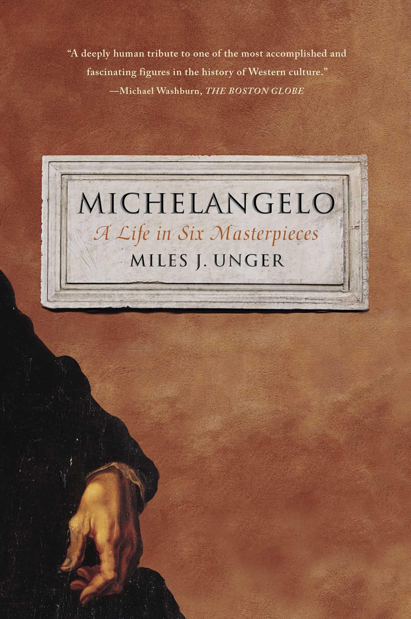 Michelangelo 9781451678789 hr