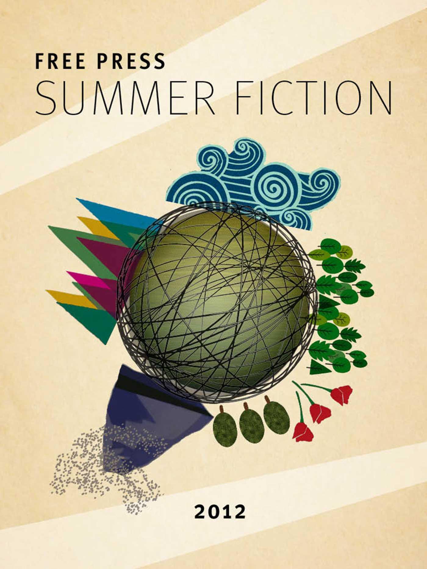 Free press summer fiction sampler 9781451679342 hr