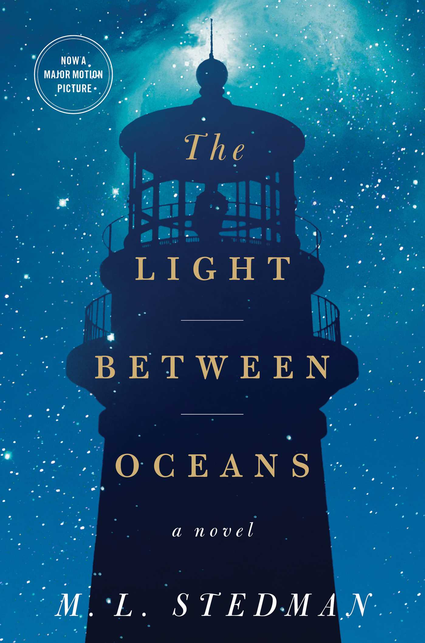 The light between oceans 9781451681734 hr
