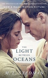 Light Between Oceans book cover