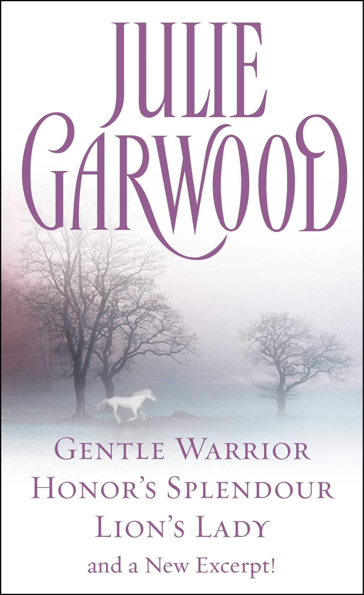 Julie garwood box set 9781451681888 hr