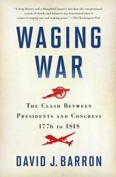Waging War