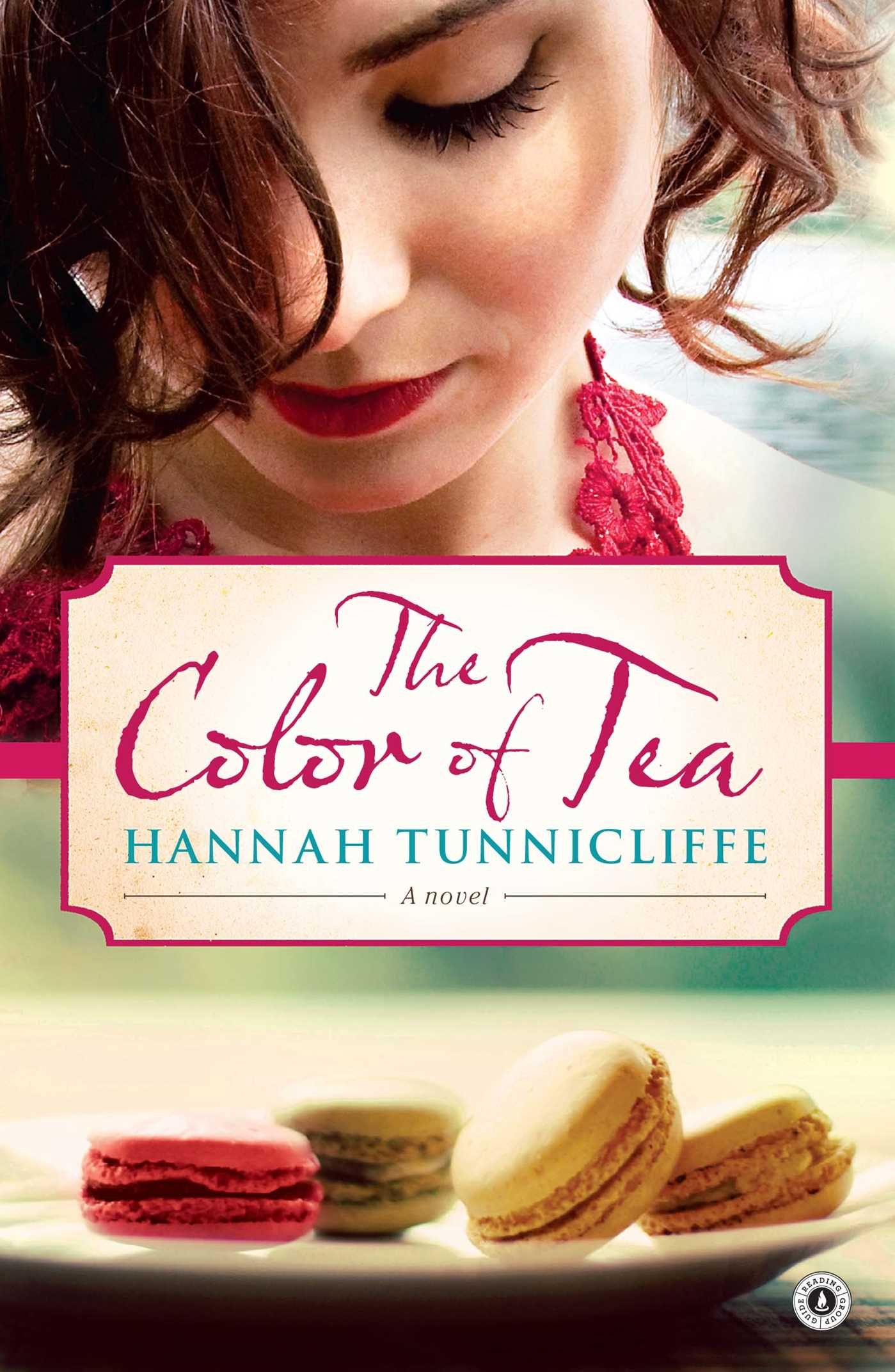 The color of tea 9781451682823 hr