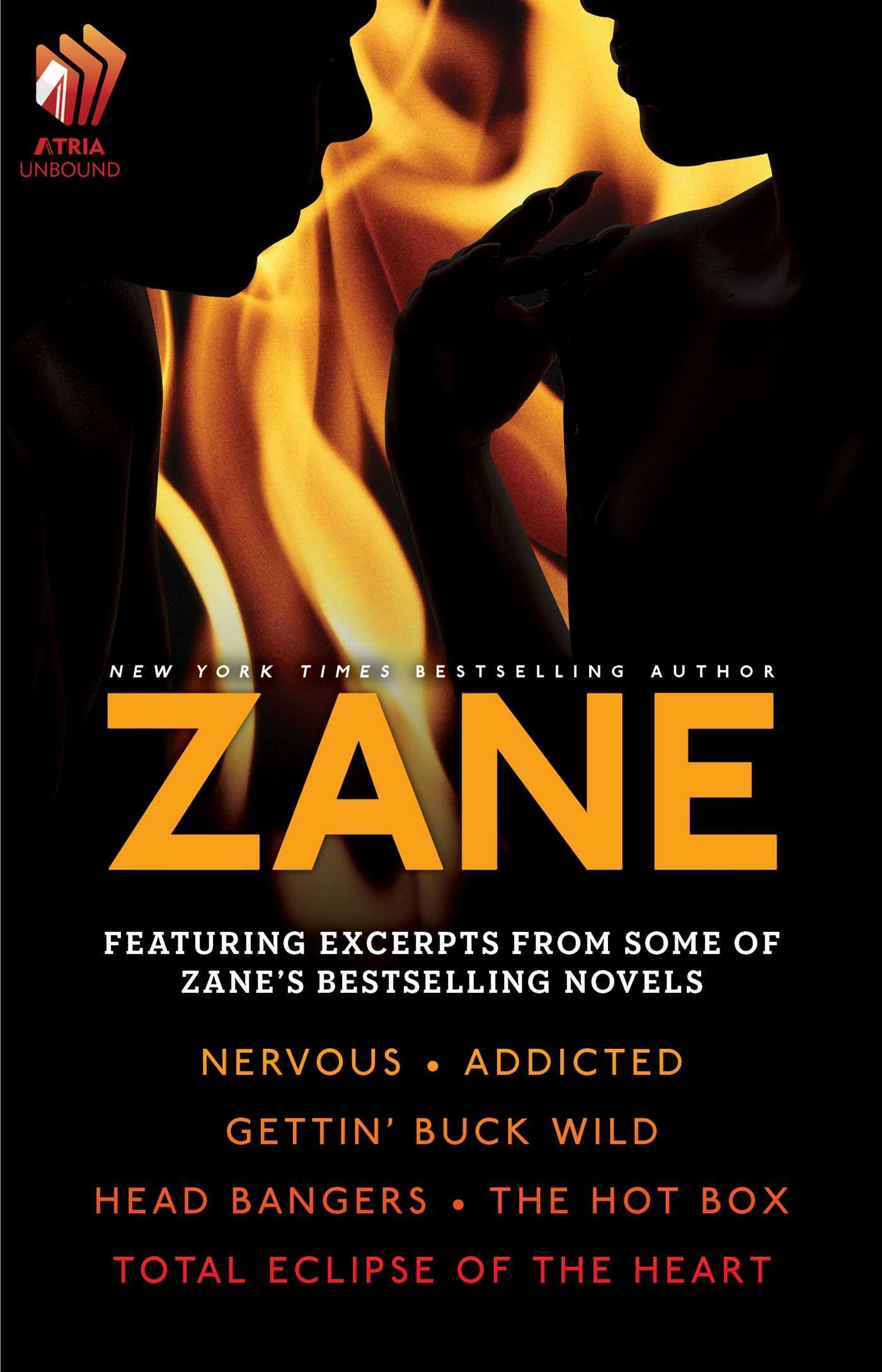 Zane ebook sampler 9781451683875 hr