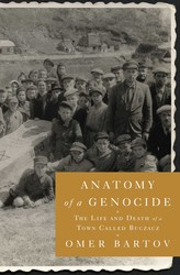 Anatomy of a Genocide
