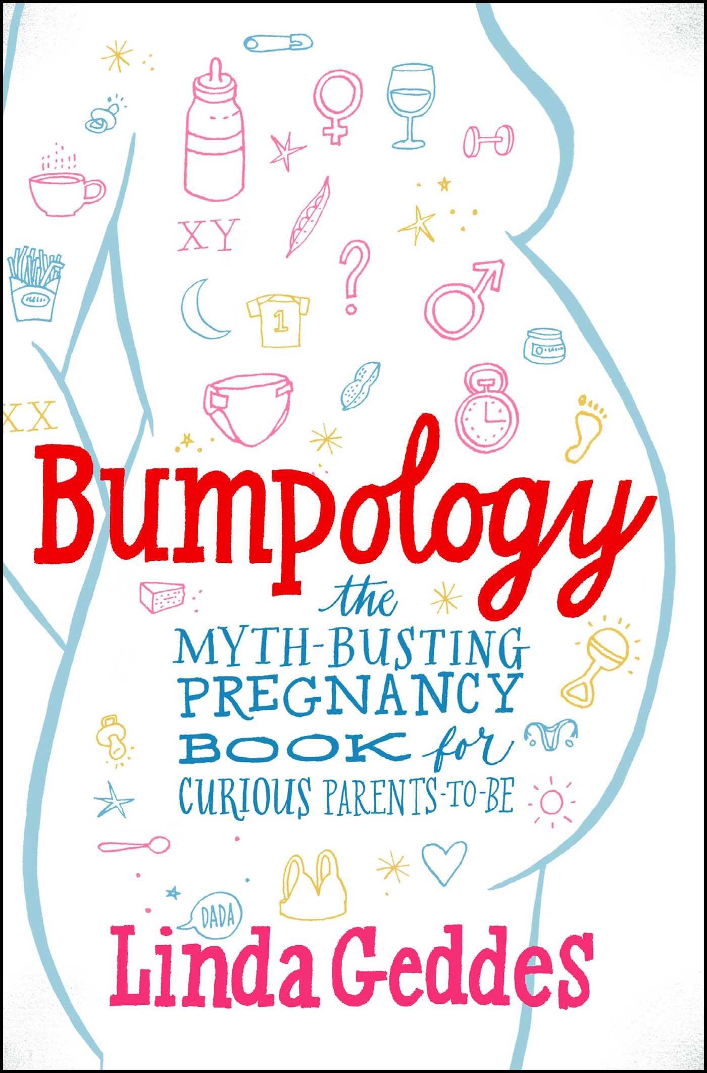 Bumpology 9781451684995 hr