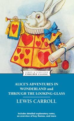 Alice In Wonderland Lewis Carroll Ebook