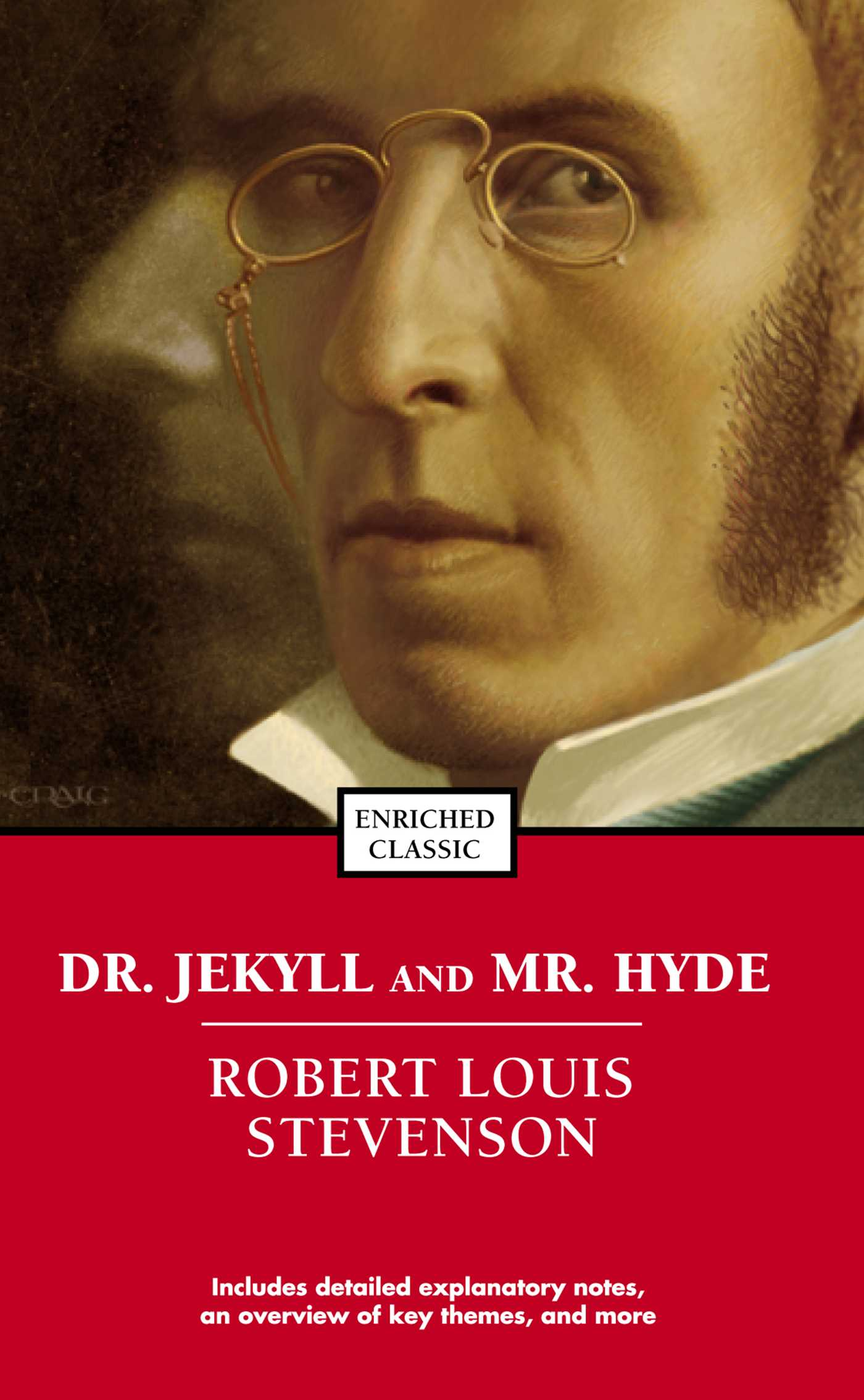 Dr jekyll and mr hyde 9781451685664 hr