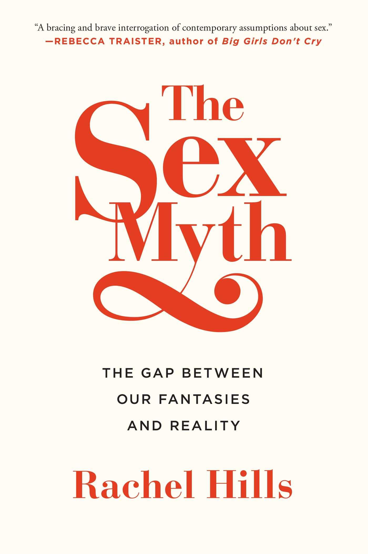 The sex myth 9781451685800 hr