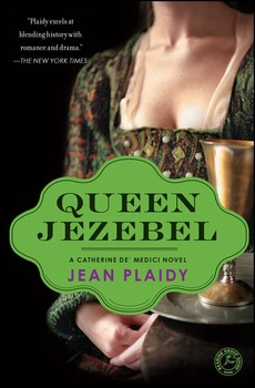 Queen Jezebel