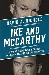 Ike and mccarthy 9781451686609