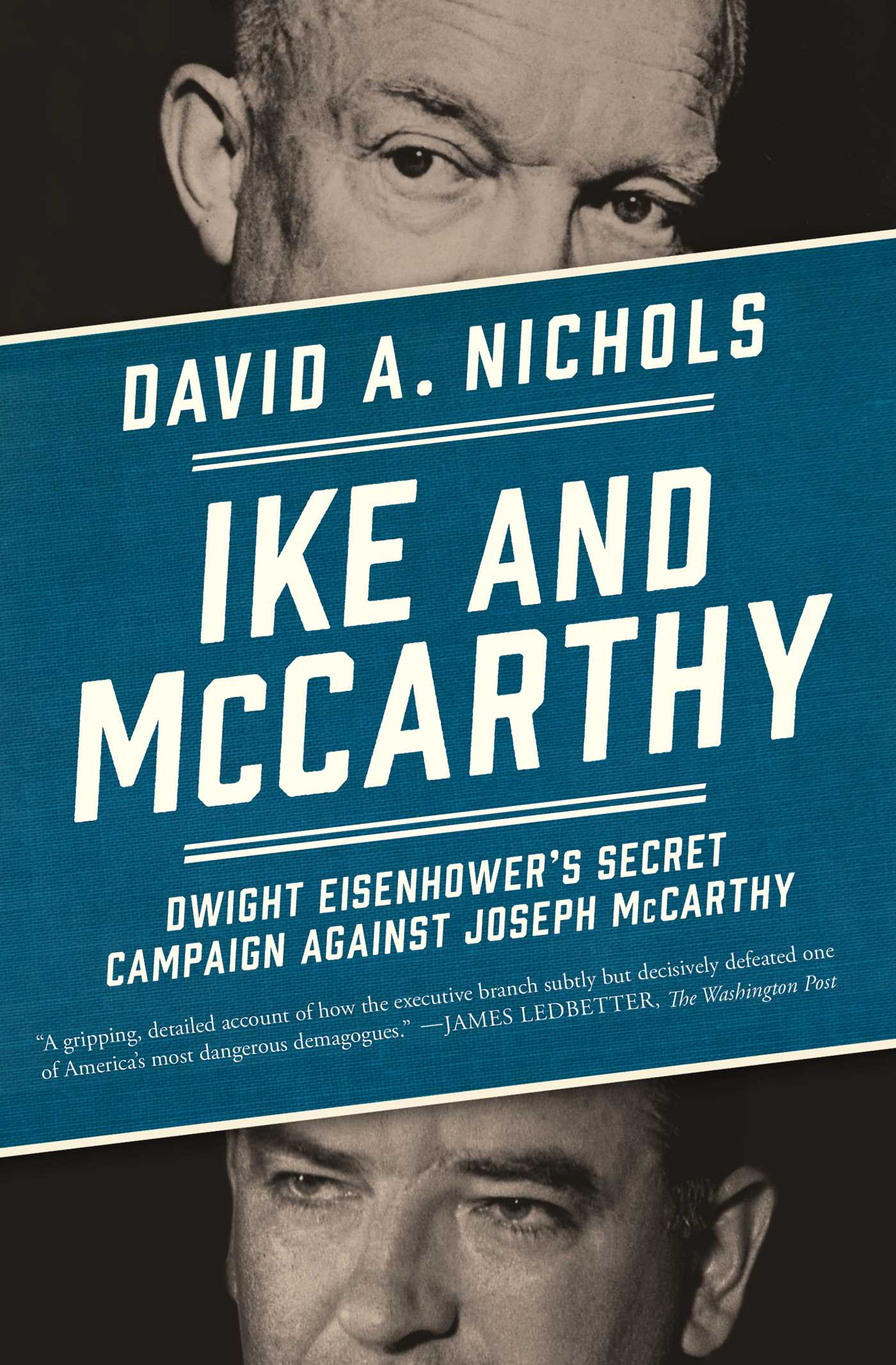 5ws of the executive branch Array - ike and mccarthy book by david a  nichols official publisher rh simonandschuster com