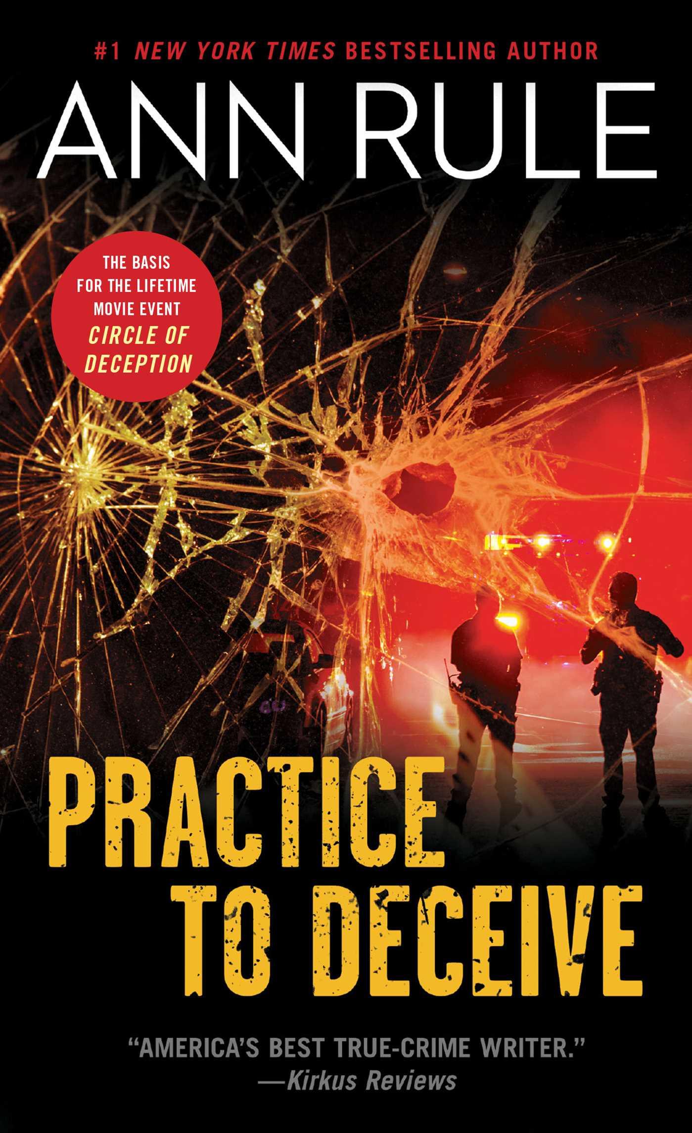 Practice to deceive 9781451687378 hr
