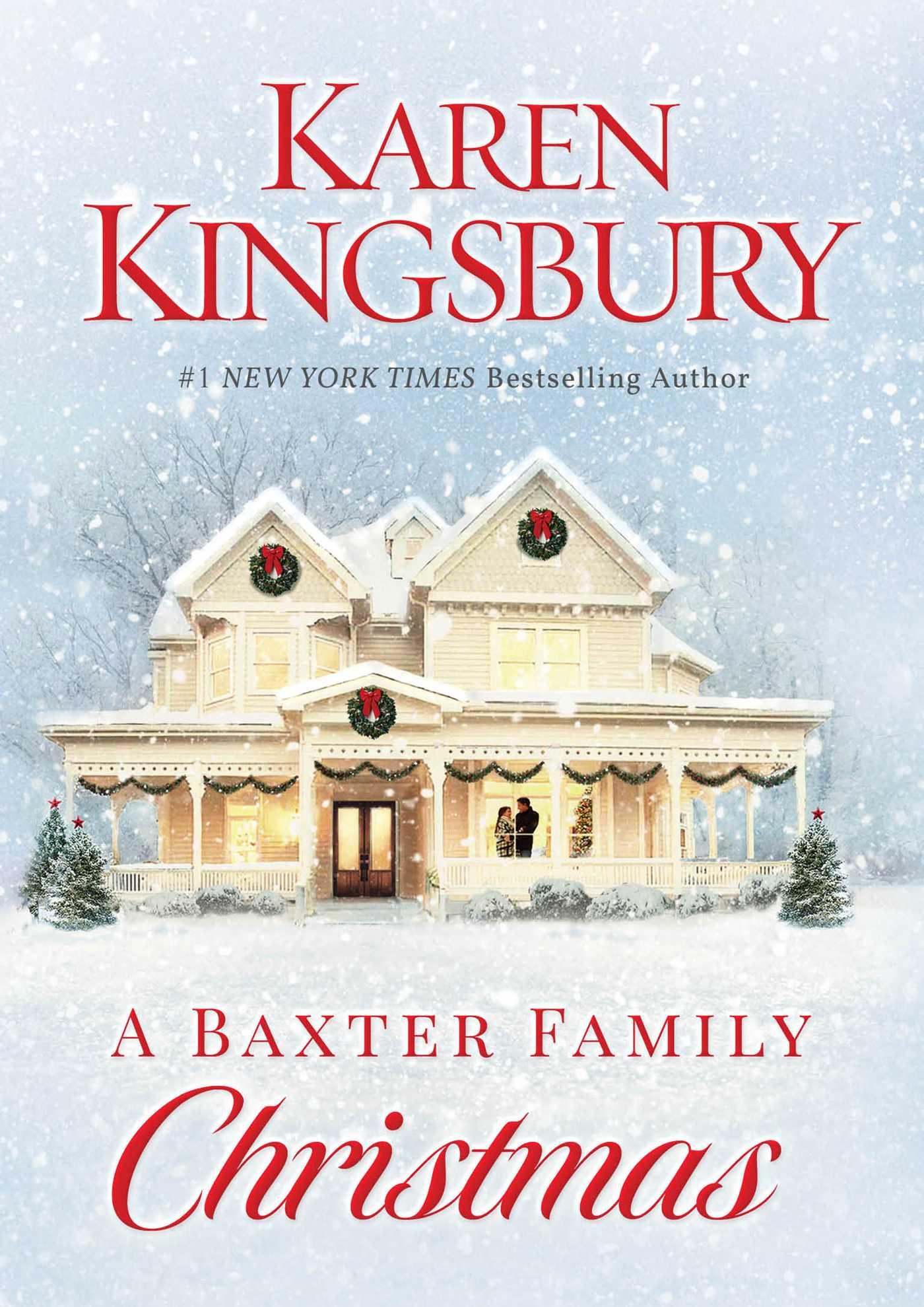 A baxter family christmas 9781451687569 hr
