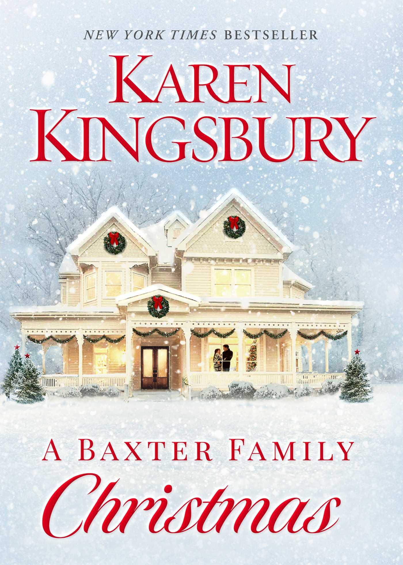 A baxter family christmas 9781451687576 hr