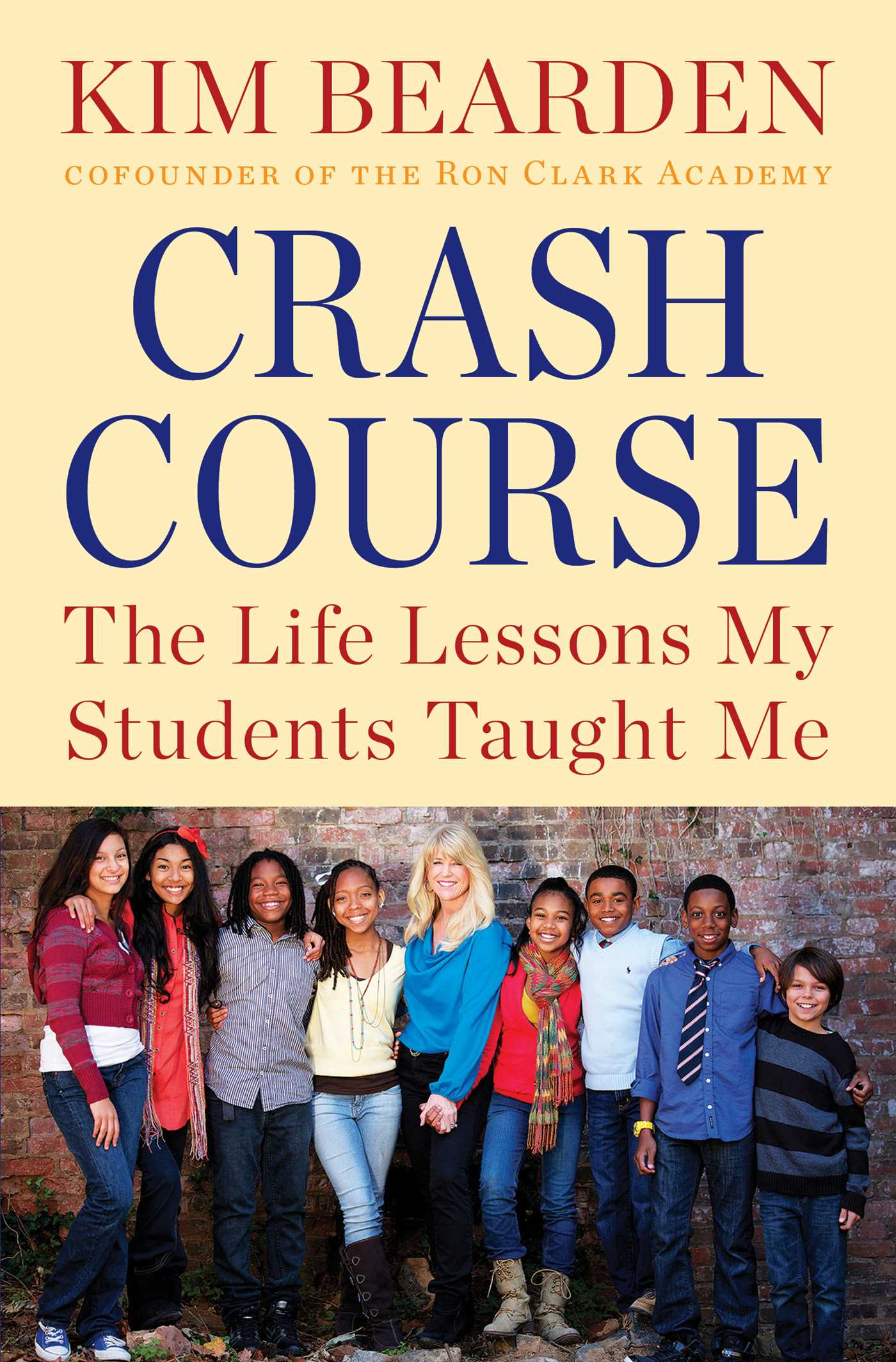 Crash course 9781451687712 hr